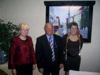 Ihre Gastgeber Familie Lorenzen